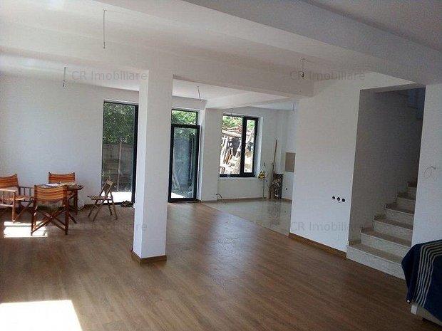 Inchiriere casa/vila 6 camere Baneasa - imaginea 1