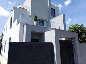 Casa de vânzare 6 camere, în Bucuresti, zona Nordului