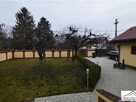 Casa 7 camere în Snagov, Central