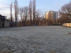 Teren construcţii de vânzare în Bucuresti, Herastrau