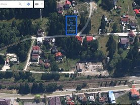 Teren constructii de vânzare, în Predeal, zona Clăbucet