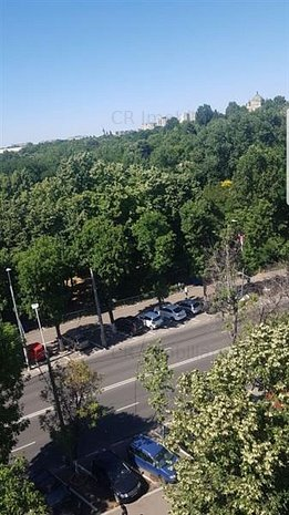 Teren cu dubla deschidere ideal investitie zona Unirii - Budapesta - imaginea 1