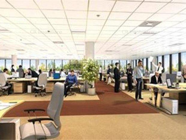 Offices for rent Obor Veranda Mall - imaginea 1