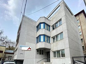 Vânzare birou în Bucuresti, Barbu Vacarescu