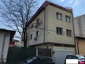 Apartament de vânzare 2 camere, în Bucureşti, zona Eminescu