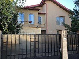Casa de vânzare 6 camere, în Bucureşti, zona Pipera