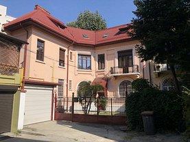 Casa de vânzare 10 camere, în Bucureşti, zona Moşilor