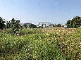 Teren constructii de vânzare, în Bucureşti, zona Pipera