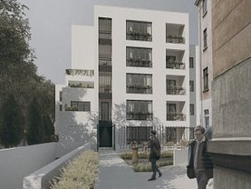 Apartament de vânzare 2 camere, în Bucuresti, zona Gradina Icoanei