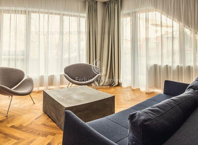 Apartament de LUX Mosilor-Foisor UltraCentral - imaginea 1