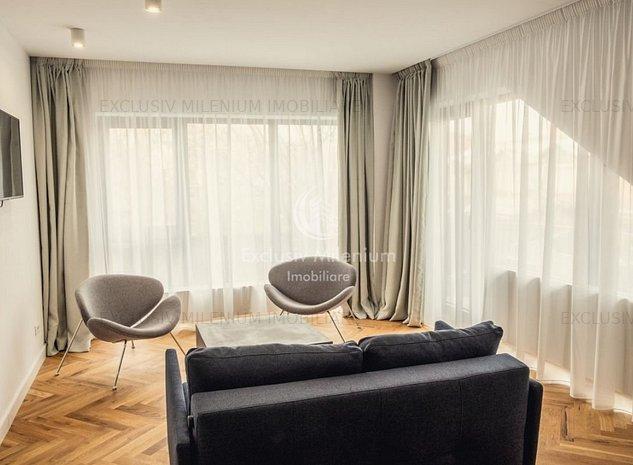 Prima Inchiriere Foisor-Ferdinand UltraCentral Apartament de LUX - imaginea 1