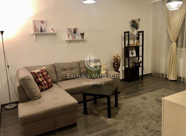 Inchiriez Apartament 3camere Complex Joy Residence Metalurgiei - imaginea 1