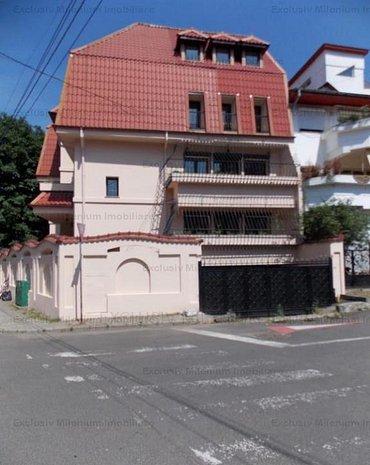 Casa / Vila Palatul Cotroceni - imaginea 1
