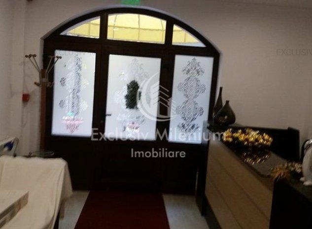 Vila / Casa Dacia Icoanei Birouri / Orice actvitate 12cam - imaginea 1
