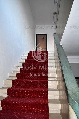 Casa/Vila Cotroceni D+P+2E - imaginea 1