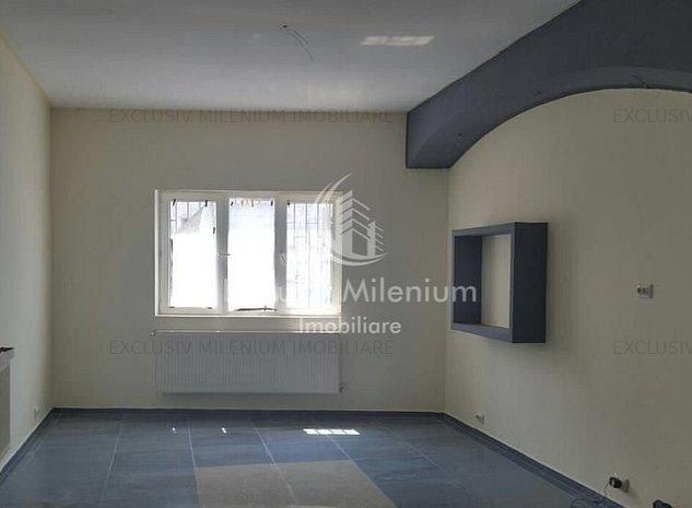 Casa/ Vila Stefan cel Mare /Vasile Lascar 4 camere - imaginea 1