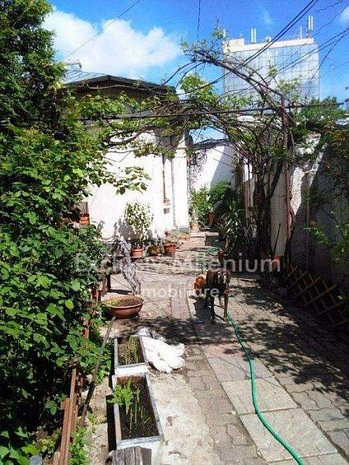 Vila/Casa de vanzare zona Dorobanti /Floreasca P+M - imaginea 1