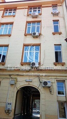 VANZARE Spatiu birou casa/ vila M. Kogalniceanu - imaginea 1