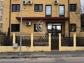 Casa 7 camere în Bucuresti, Timpuri Noi