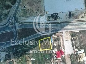 Teren constructii de vânzare, în Bucureşti, zona 23 August (Caţelul)