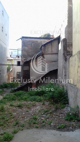 Teren Bd Dacia Investitie - imaginea 1