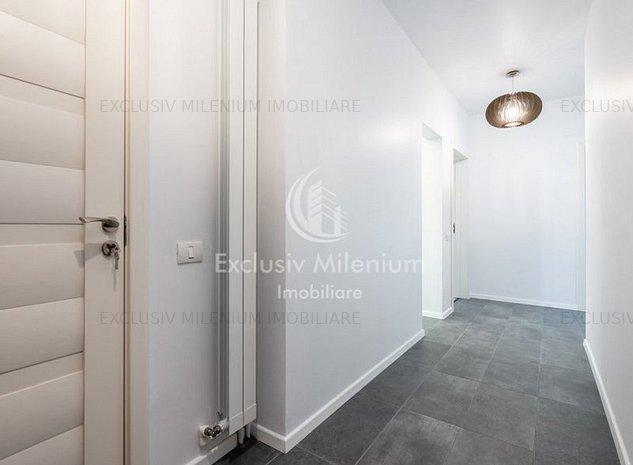 Apartament Unirii La Vila Birouri LUX - imaginea 1