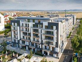 Penthouse de vânzare 4 camere, în Ploieşti, zona Albert