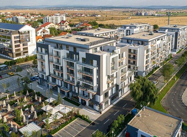 Vizionează ultimele apartamente disponibile în cadrul MRS Residence SMART! - imaginea 1