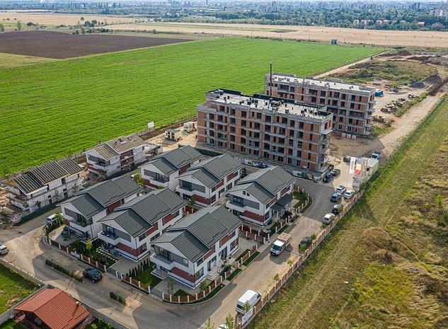 Vizioneaza proiectul imobiliar MRS Residence VILLAGE! Cartier Albert, Ploiesti - imaginea 1
