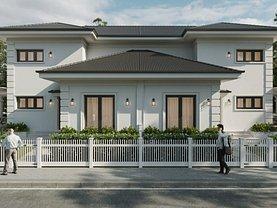 Casa de vânzare 4 camere, în Ploieşti, zona Albert