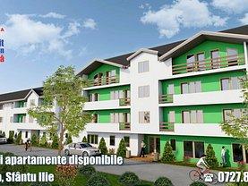 Apartament de vânzare 2 camere, în Suceava, zona Vest