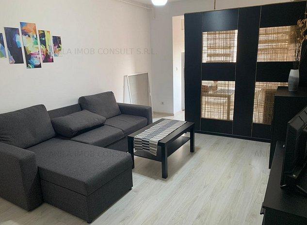 Apartament luminos, intr-un bloc nou Paladium Residence - imaginea 1