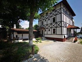 Casa de vânzare 7 camere, în Buftea, zona Nord-Est