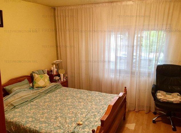 3 camere de vanzare, spatios, luminos, Tineretului - Vacaresti. - imaginea 1