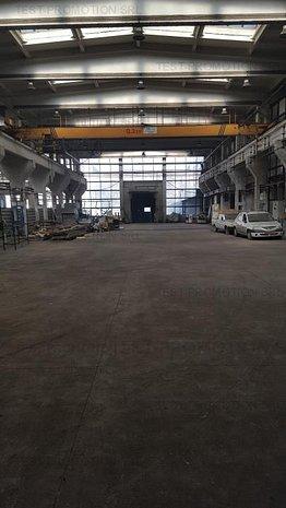 Parc logistic depozit productie - imaginea 1
