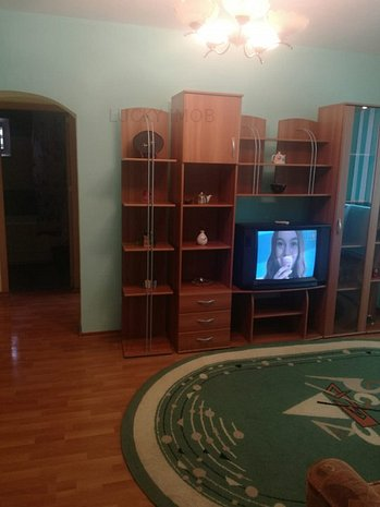 Apartament 2 camere Calea Bucuresti - imaginea 1