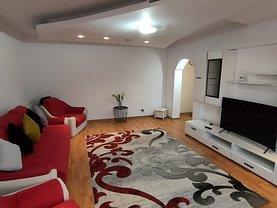 Apartament de închiriat 2 camere, în Pitesti, zona Fratii Golesti