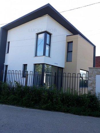 Vila noua Stefanesti, mobilata-utilata, totul nou - imaginea 1