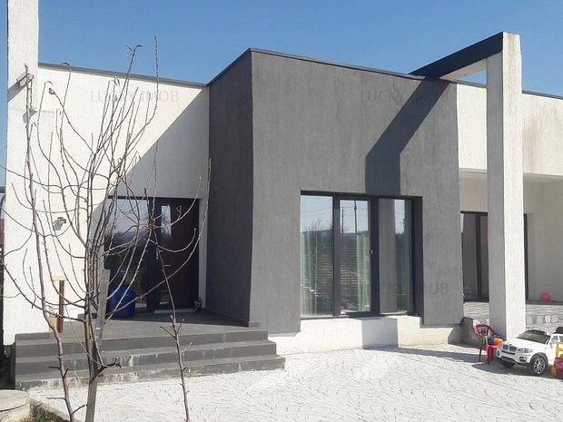 Casa superba Pitesti zona Slava - imaginea 1