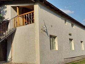 Casa de vânzare 5 camere, în Pitesti, zona Prelungirea Craiovei