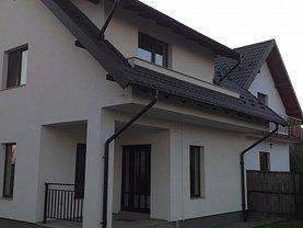 Casa de închiriat 4 camere, în Pitesti, zona Banat