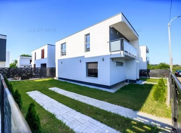 Casa superba zona Slava - totul nou - imaginea 1