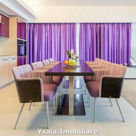 Ysaia Imobiliare - Exclusivitate - SPECTRUM - 3 camere 220mp - imaginea 1