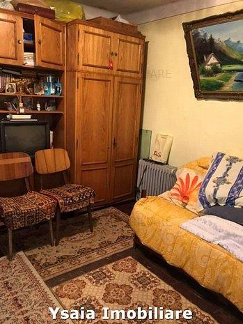 Ysaia Imobiliare - Casa de vanzare - Tomis I - Spitalul Mare - - imaginea 1
