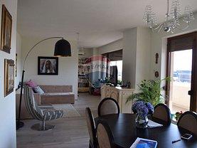 Penthouse de vânzare 5 camere, în Bucuresti, zona Baneasa