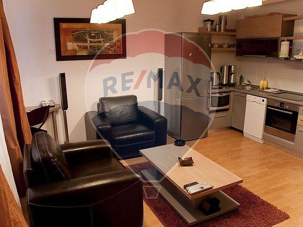 Oportunitate investitie, Apartament cu chirias, Dorobanti/Floreasca, Comision 0% - imaginea 1