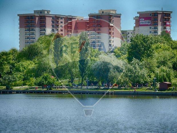 Apartament 3 camere - Atlantis One Residence - imaginea 1