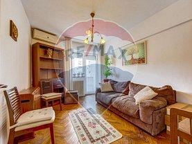 Apartament de închiriat 2 camere, în Bucureşti, zona Ştirbei Vodă