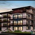 Apartament de vânzare 3 camere, în Voluntari, zona Vest