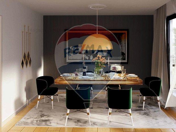 Apartament Pipera | 2 camere exact cum iti doresti | Zona | Spatiu | Priveliste - imaginea 2